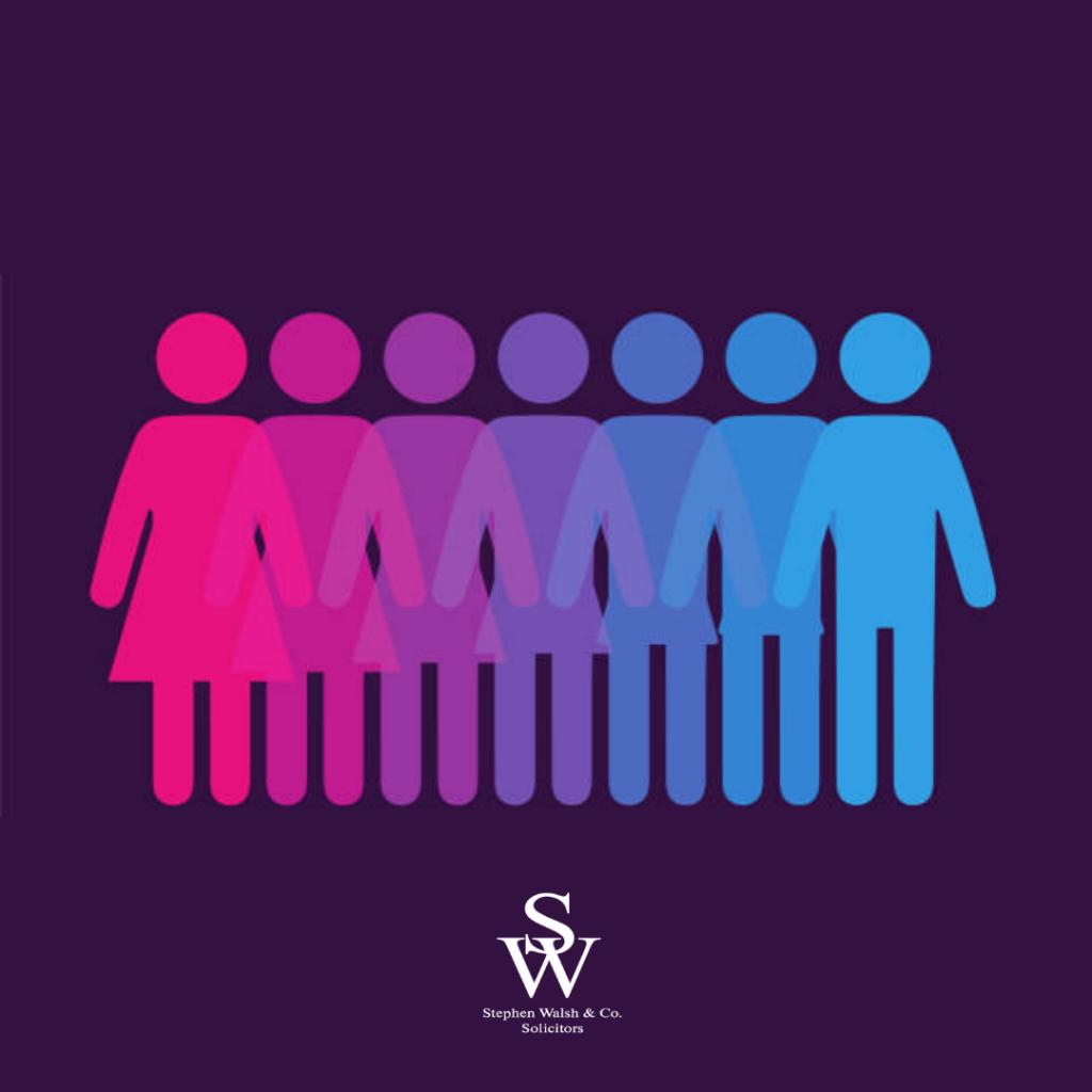 Transgender graphic