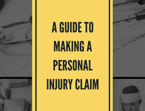 A Guide to Making a Personal Injury Claim
