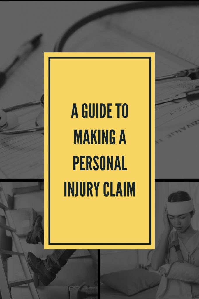 Guide to making a personal injury claim in Ireland