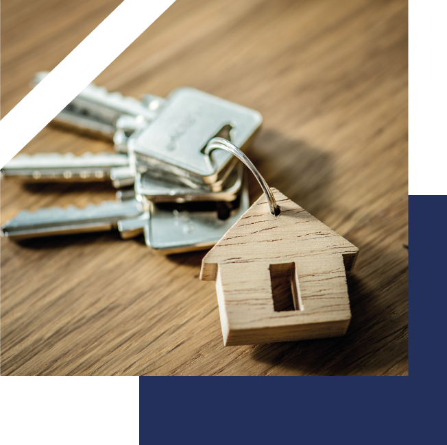 Residential property conveyancing